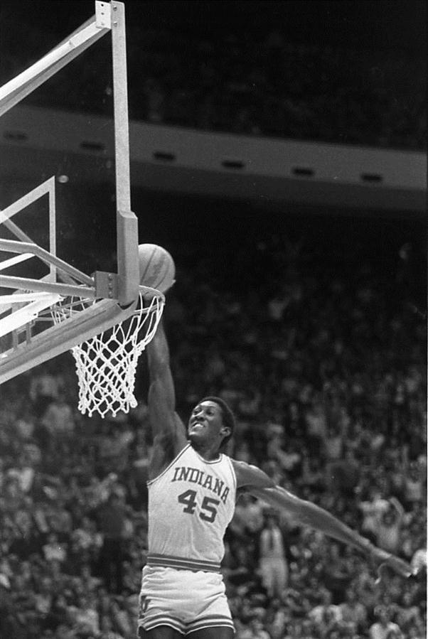 Former NBA star mentors teens