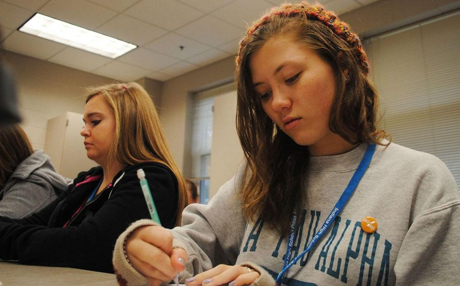 Students learn from the masters at IHSPA convention