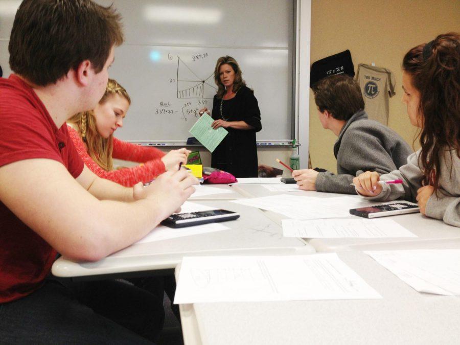 Take it to Kourt: Hamilton on teaching to the test