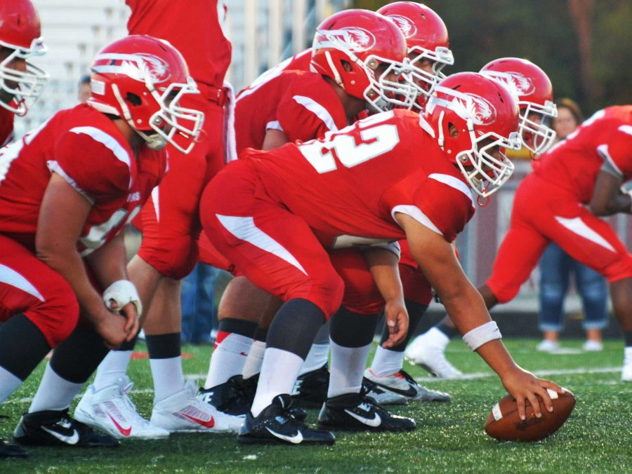 FHS wins fifth straight after homecoming victory