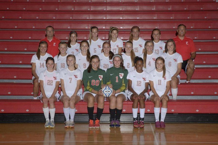 Girls Soccer State Championship Recap