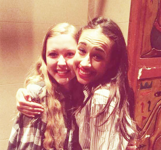 Miranda Sings makes first appearance in Indianapolis