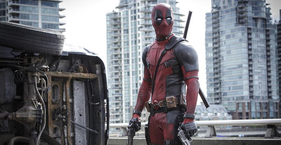 Ryan Reynolds is starring as the lead role of Deadpool in the recent film. Photo used with permission of MCT Campus