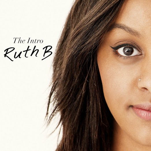 New artist Ruth B released her EP THE INTRO last Nov. photo used with permission of gomoxie.org