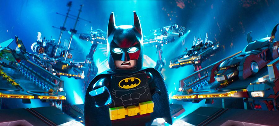 The LEGO: Batman Movie, directed by Chris McKay, opened on Friday, Feb. 10 in theaters. Photo used with permission of Tribune News Service.