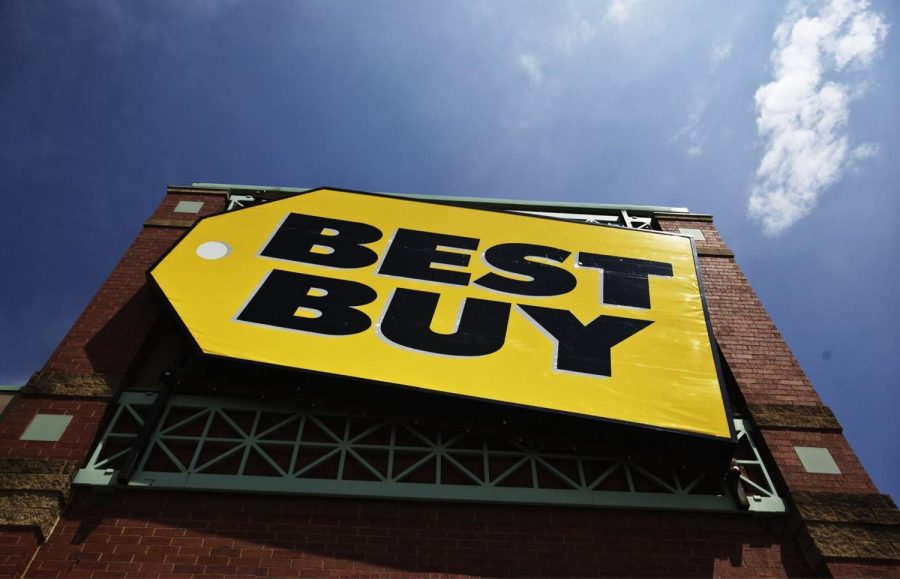 The Best Buy Company aims to open over 60 Teen Tech Centers nationally. Photo used with permission of Tribune News Service.