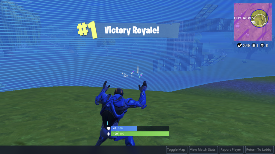 Fortnite+adds+invite-only+beta+test+app+into+the+IOS+app+store+this+year%2C+drawing+even+more+players+who+want+to+win+a+Victory+Royale.+Photo+by+John+Yun.