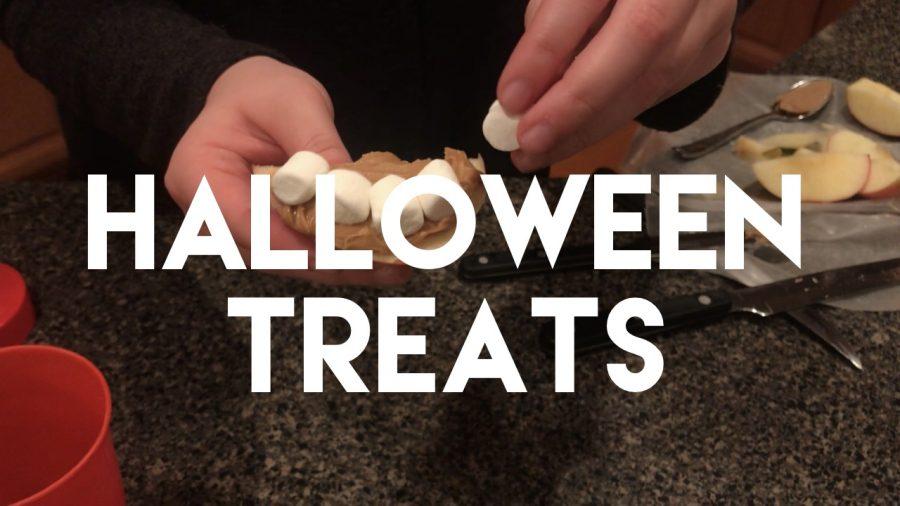 How to: fall treats