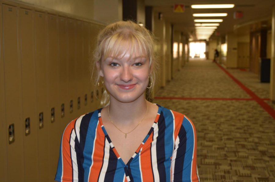Katie Wiseman