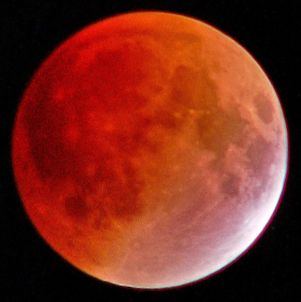 The upcoming eclipse will be the 18th one this century. In the twenty-first century, 85 lunar eclipses will appear.