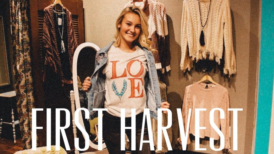 Introducing First Harvest