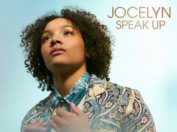 Jocelyn single falls flat