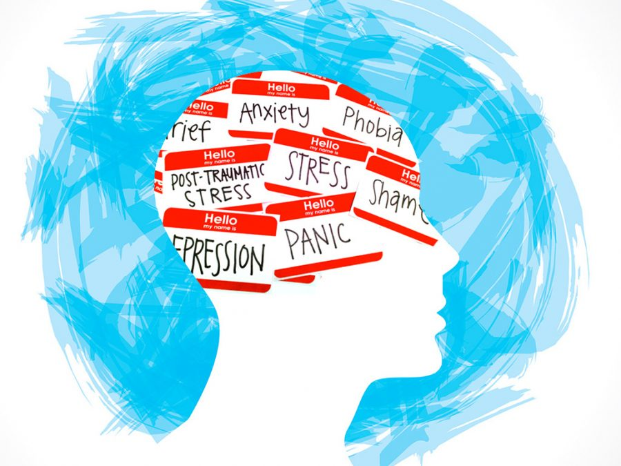 According to the National Alliance on Mental Health half of all chronic mental illnesses begin by age 14.