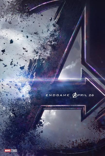 Avengers: Endgame was released on April 24.
