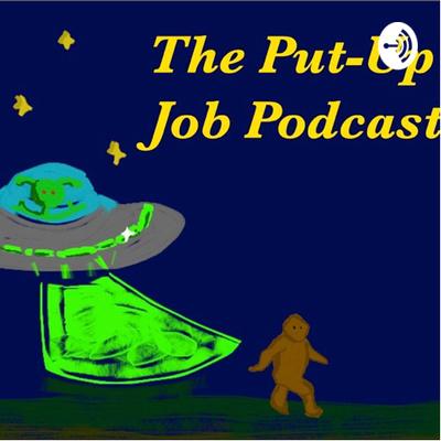 The Put-Up Job Podcast: Mandela Effect