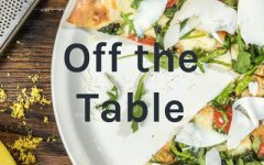 Off the Table reviews the relationship between a diet and working out with senior Reece Boland.