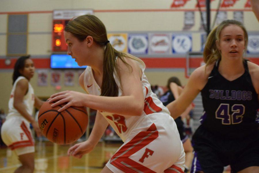 Girls basketball best moments