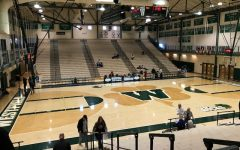 Westfield served as a host for the IHSAA girls basketball tournament, which went on as scheduled. The boys tournament was cancelled after sectionals once the COVID-19 pandemic broke out.