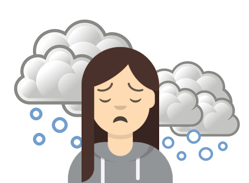As the weather gets colder and daylight hours shorten, those with SAD begin experiencing forms of depression.