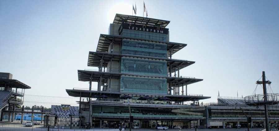 The 105th Running of the Indianapolis 500 will be held at the Indianapolis Motor Speedway on May 30.