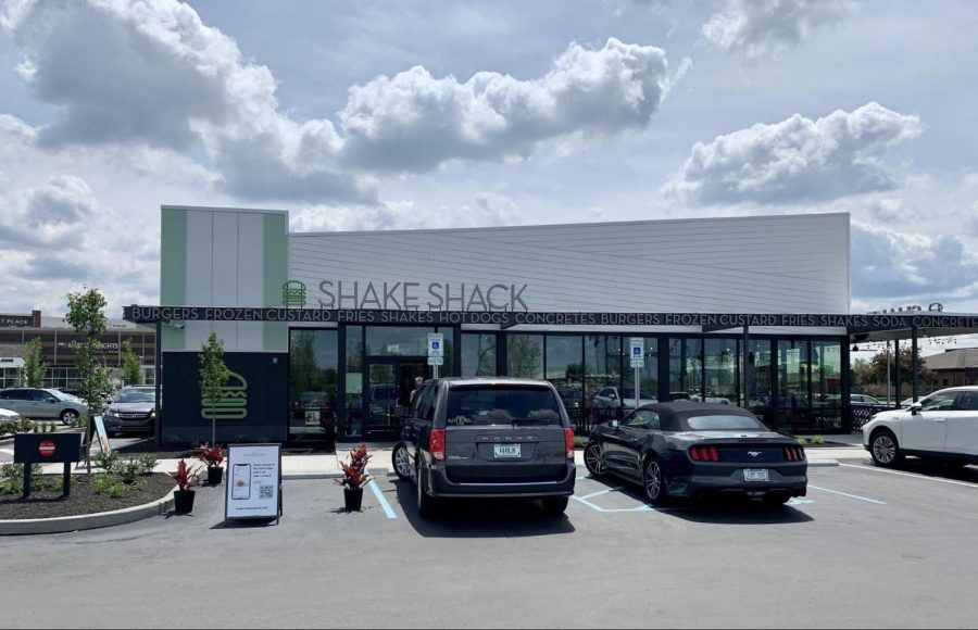 Shake Shack puts down roots in Indiana